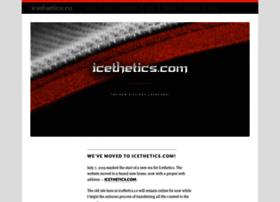 icethetics.info