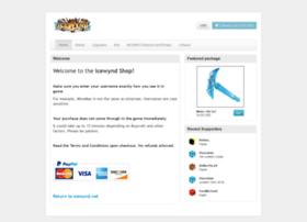 icewynd.buycraft.net