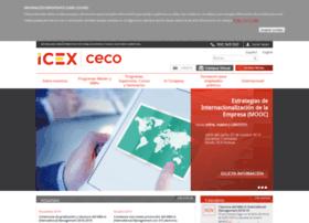 icex-ceco.es