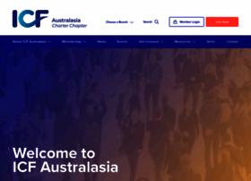 icfaustralasia.com