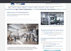 icfillingsystems.com