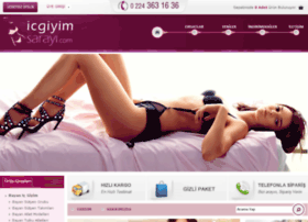 icgiyimsarayi.com