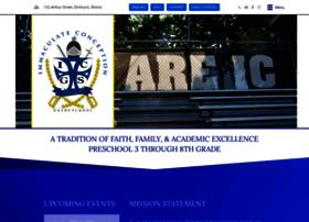 icgradeschoolelmhurst.org