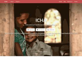 ichaonline.org