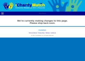 icharitymatch.org