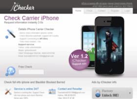 ichecker.info