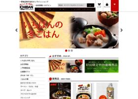 ichiban-foods.jp