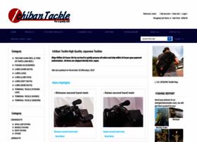 ichibantackle.com