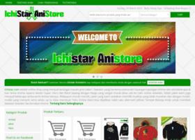 ichistar.com