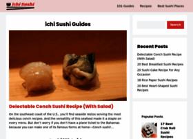 ichisushi.com