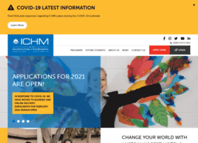 ichm.edu.au