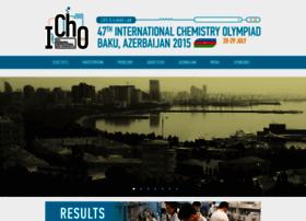icho2015.msu.az