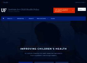 ichp.ufl.edu