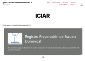 iciar.org_medium Online Form Builder With Database Open Source on