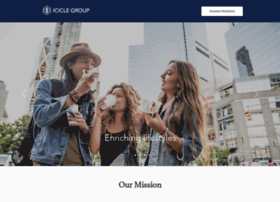 iciclegroup.com