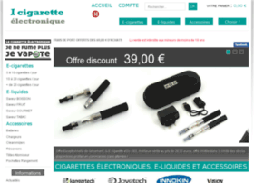 icigarette-electronique.com