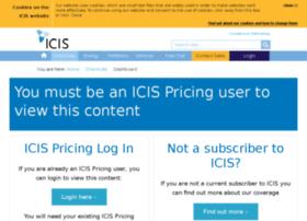 icispricing.com