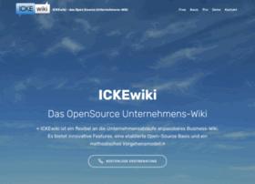 ickewiki.de