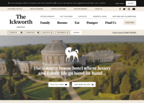 ickworthhotel.co.uk