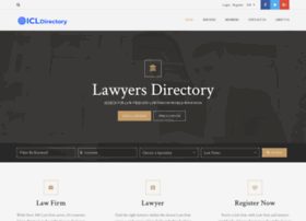 icl-directory.com