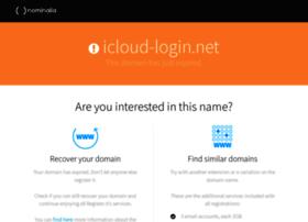 icloud-login.net