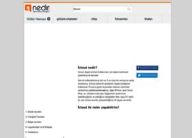 icloud.nedir.com