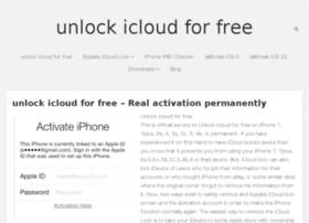 icloudfreeunlock.com