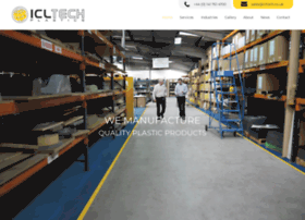 icltech.co.uk