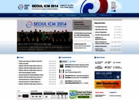 icm2014.org