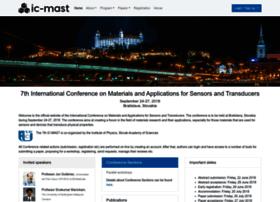 icmast.net
