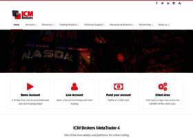 icmbrokers.com