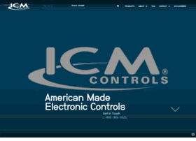 icmcontrols.com
