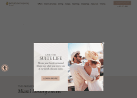 icmiamihotel.com