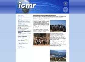 icmr.ucsb.edu