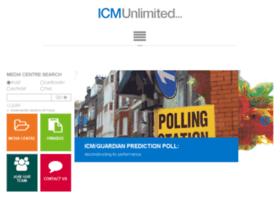 icmresearch.co.uk