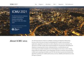 icmu.org