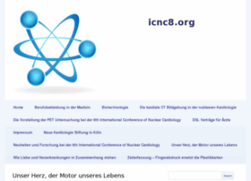 icnc8.org