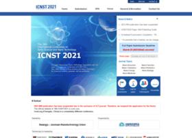 icnst.com