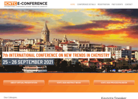 icntcconference.com