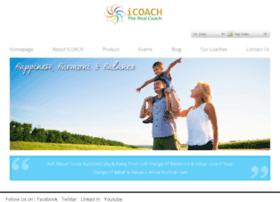 icoachrealcoach.com