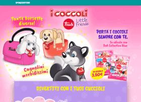 icoccolitrudi.deagostinipassion.it
