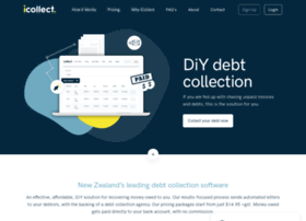icollect.co.nz