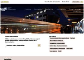 icom.univ-lyon2.fr