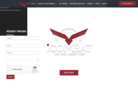 icombat.com