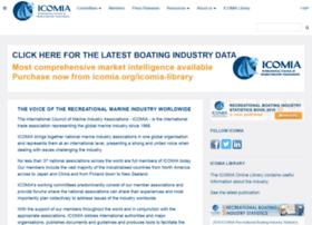 icomia.com