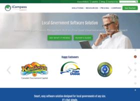 icompasstech.com
