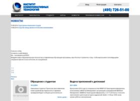 icomtec.ru