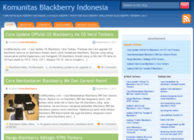 iconblackberry.com