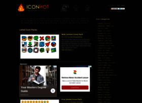 iconhot.com