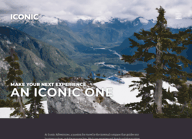 iconicadventures.com
